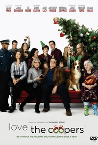 Love the Coopers: Let It Snow (Christmas with the Coopers: The Most Wonderful Time) main cover