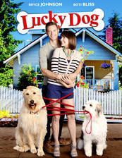 lucky_dog movie cover