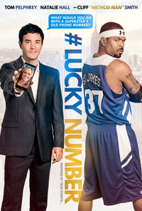 #Lucky Number main cover