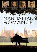 manhattan_romance movie cover