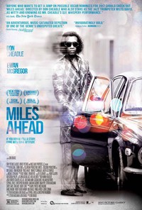 Miles Ahead main cover