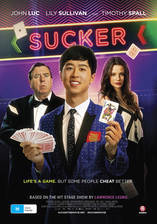 sucker_2015 movie cover