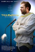 trainwreck_my_life_as_an_idoit_american_loser movie cover