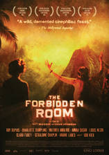 the_forbidden_room movie cover