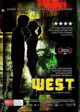 west movie cover