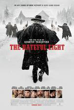 The Hateful Eight movie cover