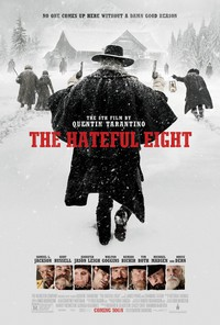 The Hateful Eight main cover