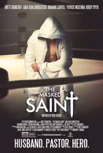 the_masked_saint movie cover