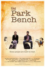 the_park_bench movie cover
