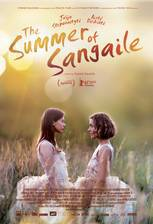 the_summer_of_sangaile movie cover