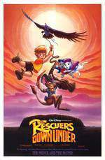 the_rescuers_down_under movie cover