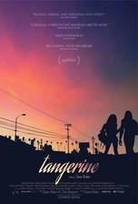 tangerine movie cover