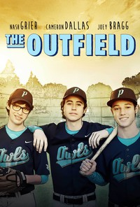 The Outfield main cover