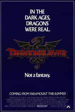 dragonslayer movie cover