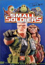 small_soldiers movie cover