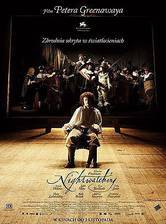 nightwatching movie cover