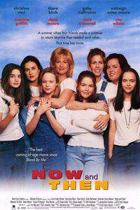 Now and Then main cover