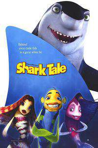 Shark Tale main cover