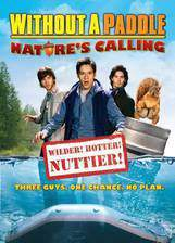 without_a_paddle_nature_s_calling movie cover