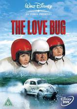 the_love_bug movie cover