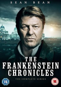 The Frankenstein Chronicles movie cover