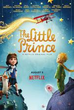 the_little_prince movie cover