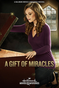 A Gift of Miracles main cover