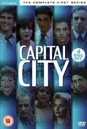 Capital movie cover