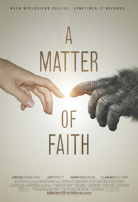 A Matter of Faith main cover