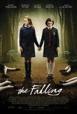 the_falling movie cover