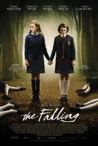 The Falling main cover