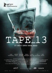 Tape_13 main cover