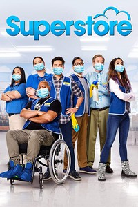 Superstore movie cover
