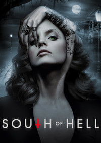 South of Hell movie cover