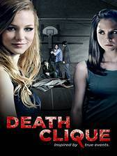 death_clique movie cover