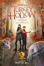 jim_henson_s_turkey_hollow movie cover