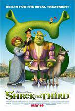 shrek_the_third movie cover
