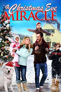 A Christmas Eve Miracle main cover