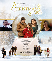 A Christmas Star main cover