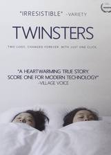 twinsters movie cover