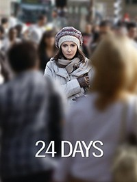 24 Days main cover