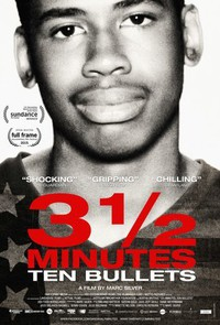 3½ Minutes, 10 Bullets (Three and a Half Minutes, Ten Bullets) main cover