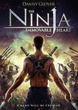 ninja_immovable_heart movie cover