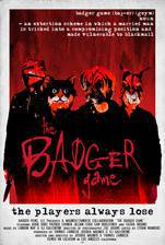 the_badger_game_2015 movie cover
