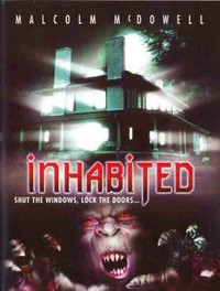 Inhabited main cover