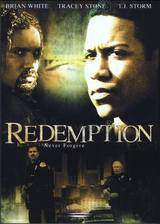 redemption movie cover