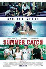 summer_catch movie cover