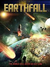 earthfall movie cover