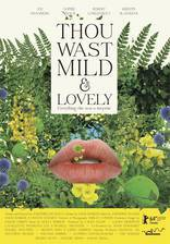 thou_wast_mild_and_lovely movie cover