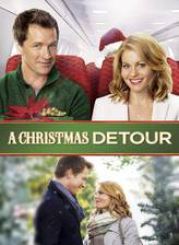 a_christmas_detour movie cover